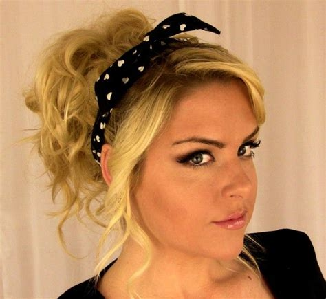 hairstyles of 80s curly hairstyles with headbands 80 s hairstyles for