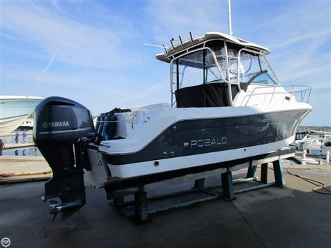 robalo boats for sale jacksonville fl robalo boats for sale 19 boats