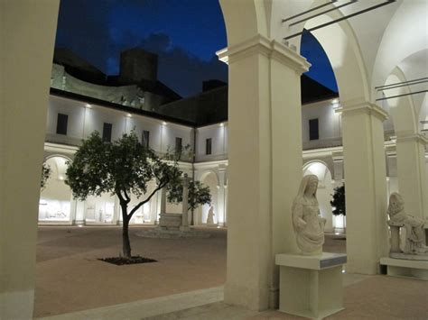 illuminazione led roma illuminazione led per domus augustea e terme di diocleziano