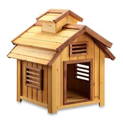 Backyard Designs Software 34 Doggone Good Backyard Dog House Ideas
