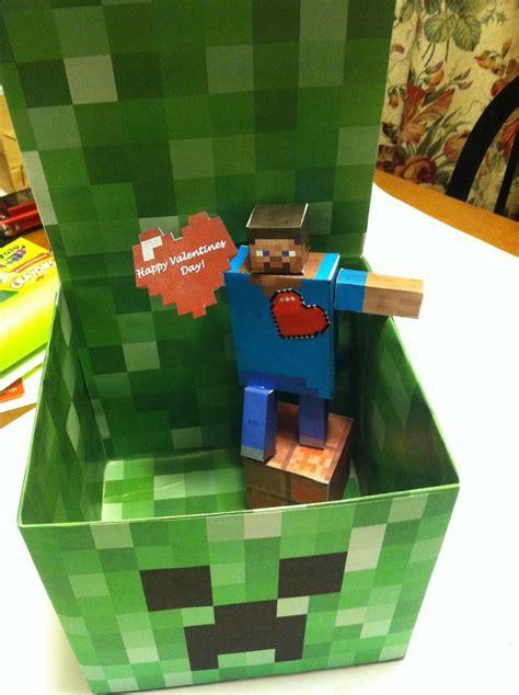 minecraft s day box minecraft s day box s day