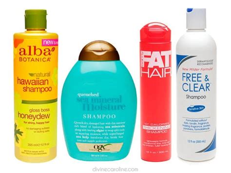 sulfate free hair products curlmart we hair and beauty on pinterest