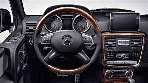 mercedes g class interior 2016 2017 mercedes benz g class release date review and specs