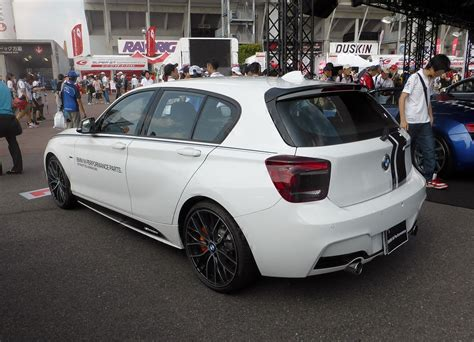 Bmw 1er F20 Wikipedia by File Bmw 125i M Performance F20 Rear Jpg Wikimedia Commons