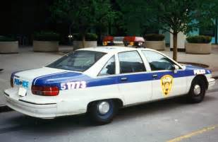 1992 new york city port authority department chevro