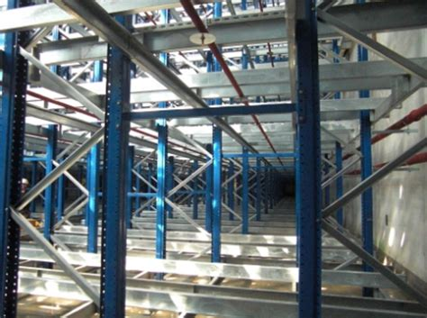 satellite racking saar lagertechnik