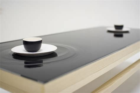 design academy eindhoven emmasingel 14 5611 eindhoven nederland ripple effect modern tea table by studio hanna seo