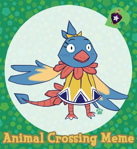 Animal Crossing Memes - animal crossing meme 28 images animal crossing