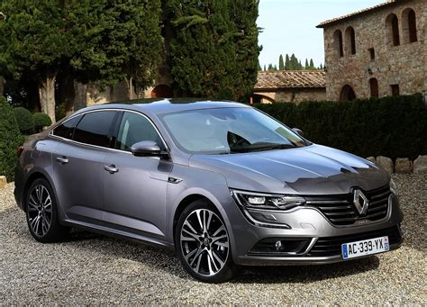 talisman renault 2016 2016 renault talisman cars exclusive and photos