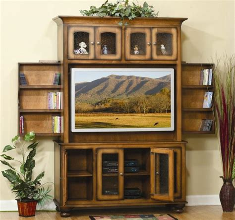 rooms to go armoire entertainment center amish cable mill 53 quot flat screen mount entertainment center