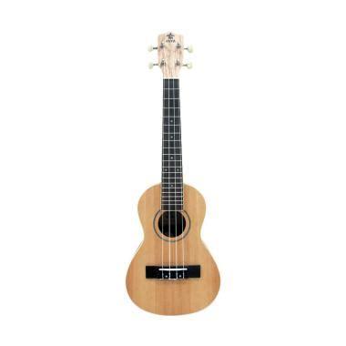 Tas Gitar Kecil Ukulele jual doremi kuya uk 101 nt gitar ukulele harga
