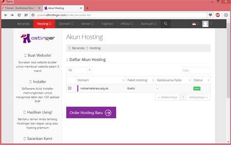 cara membuat website toko online dengan html membuat website toko online dengan cms opencart