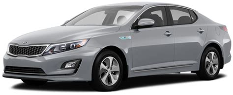 Kia Current Offers 2016 Kia Optima Hybrid Incentives Specials Offers In