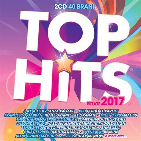 best hits top hits estate 2017 cd ibs
