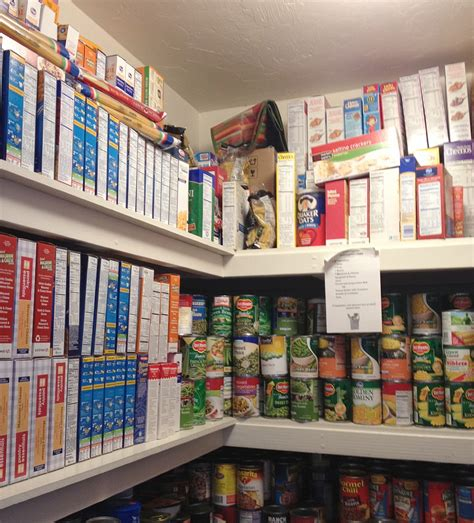 St Food Pantry by What We Do St Michael And All Episcopal Church