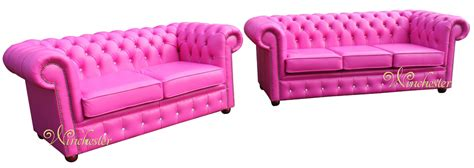 pink leather couch pink leather sofas wilma powder pink leather sectional