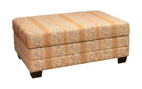 Leather Ottoman Sleeper Dreamsations 107 Ottoman Sleeper Omnia Leather