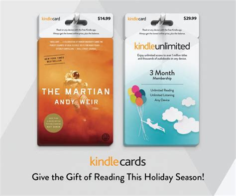 Gift Card For Kindle Books - kindle cards new book specific kindle gift cards the ebook reader blog