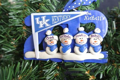 university of kentucky christmas lights personalized university of kentucky uk wildcats family