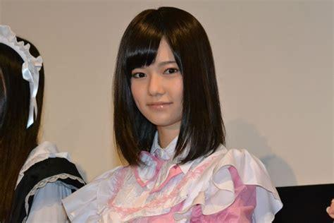 mariya nishiuchi film dan acara tv haruka shimazaki dan anggota akb48 til dalam acara