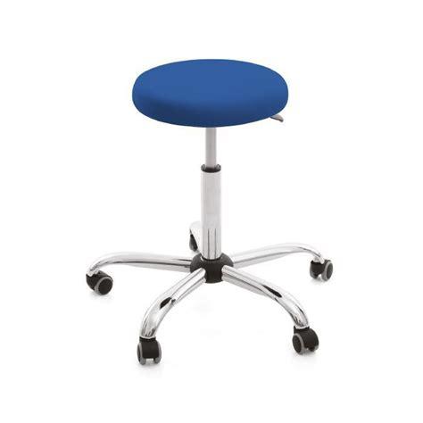 sgabello con rotelle sgabello per ambulatorio ad altezza regolabile con