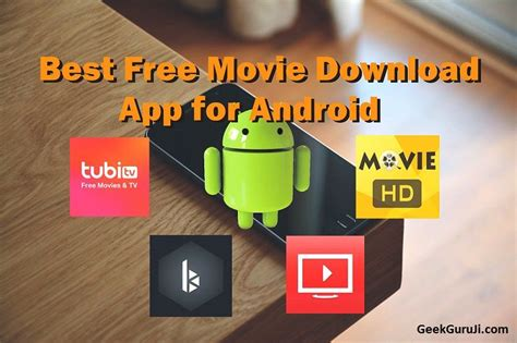 best free apps for android top 10 best free movie download app for android watch