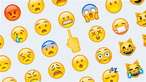 middle finger emoji for android ios 9 1 update will let iphone and users flip the bird with new middle finger emoji