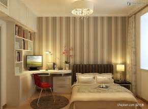 Bedroom Study Room Design Bedroom Study Room Decoration Design Effect Picture Bedroom