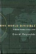 divisible books one world divisible a global history reviews in history