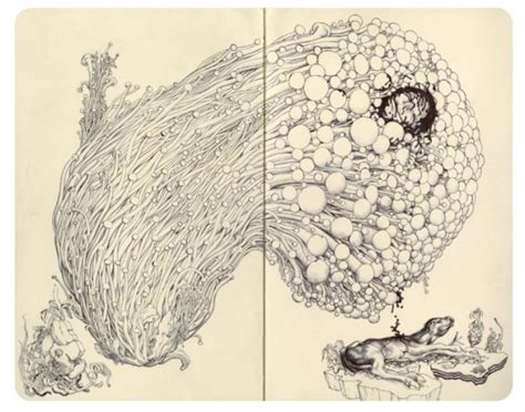 sketchbook x sketchbook drawings by jean colossal
