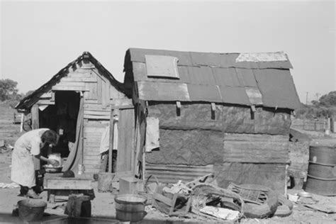 the great depression housing foreclosures the great depression the dust bowl and new deal in oklahoma