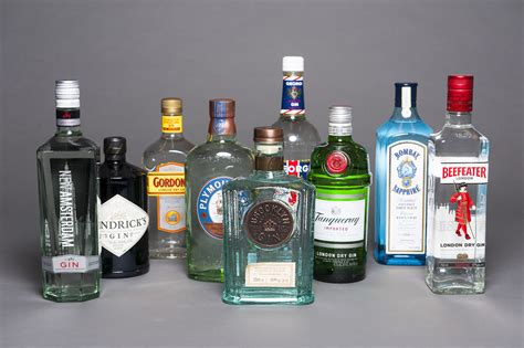 Top Shelf Brands by For 300 You Can Drink Gin Made From The Bodies Of
