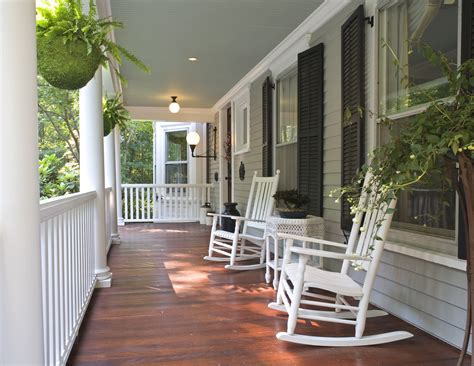 Old Southern Plantation House Plans by All You Need To Know About Building A Front Porch To Cut A