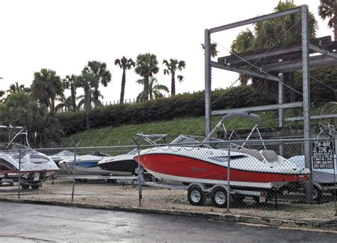 jet ski hits boat the 2012 top 100 dealers boating industry