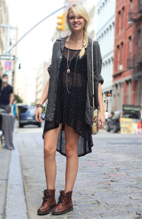boot style summer boots or how to look like rockstars the fashion