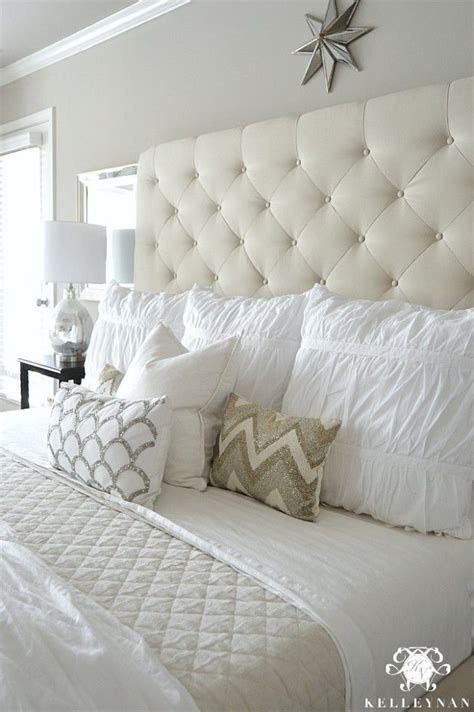 25 best white headboard ideas on