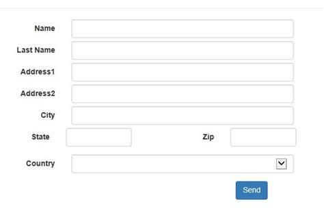 yii2 modal tutorial new form horizontal class form