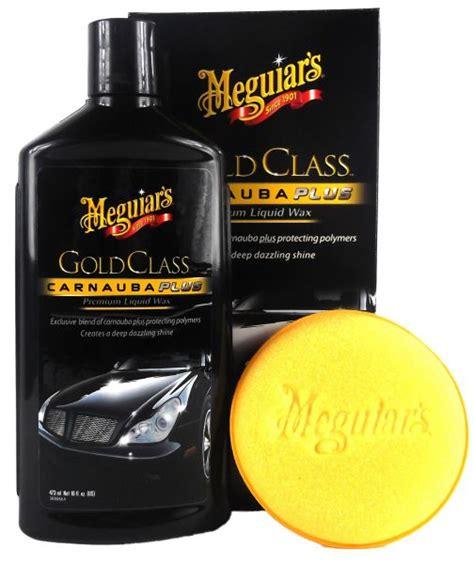 Liquid Premium Class meguiar s meguiars gold class carnauba plus premium liquid wax autowachs 473 ml parts4care