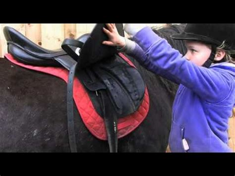 how to lead your crafty ponies how to lead groom tack up www craftyponies co uk