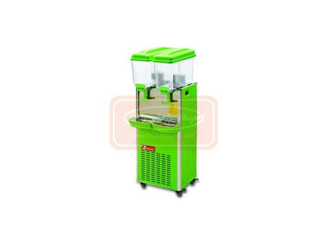 Dispenser Jus Plastik juice dispenser jcd jpc2h mesin kemas plastik