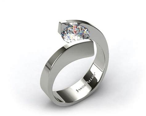 Contemporary Engagement Rings by Best Contemporary Engagement Rings Engagement Rings Depot