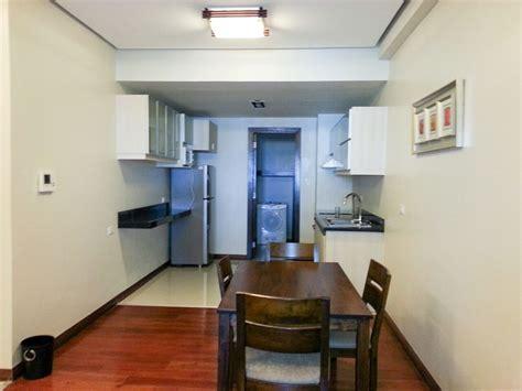 bedroom condo  rent  avalon condominium cebu