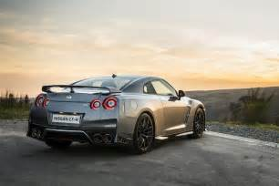 How Much Does A Nissan Gtr R35 Cost 2017 Nissan Gt R Gets A Slight Price Hike