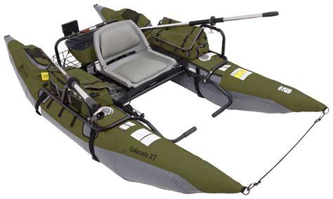 classic accessories colorado pontoon boat classic accessories 9 pontoon boat with transport wheel