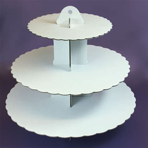 etagere cupcakes culpitt cupcakes etagere muffinst 228 nder white wei 223
