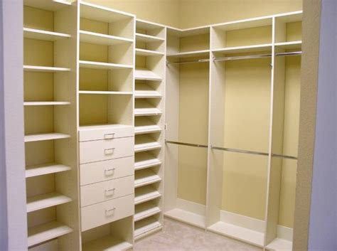 Closet Shelving Units Something Every House Should Closet Shelving Units