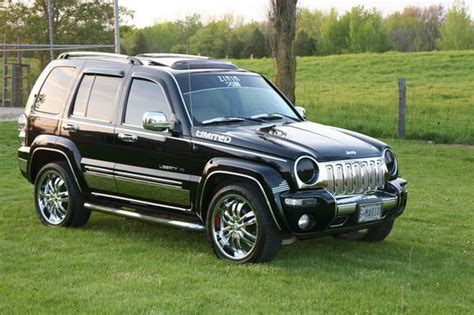 pimped out jeep with suspension lift jeep patriot pimped out pictures to