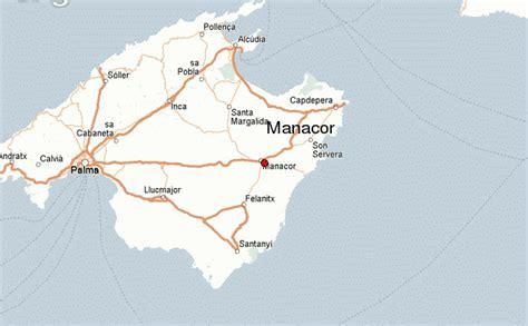 manacor spanien gu 237 a urbano de manacor