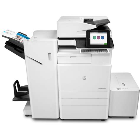 Office Photocopiers South East Copiers Hp Laserjet E77830dn Hp Photo Printing Templates