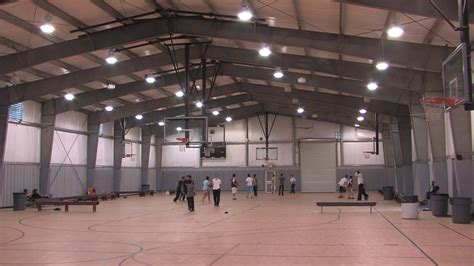 Home Design Center Bahamas Basketball Court Steel Building Gymnasium Metal Buildings